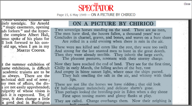 CS_Lewis-On_a_Picture_by_Chirico-Spectator-1949