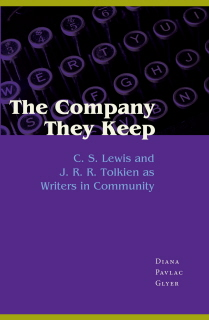 Diana Pavlac Glyer-The_Company_They_Keep