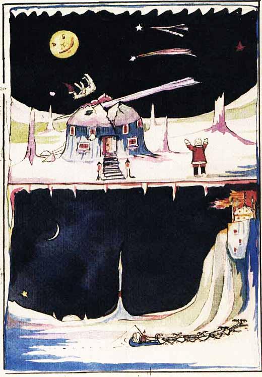 tolkien-christmasmas-letters 1925