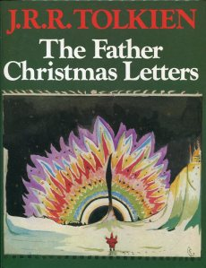Christmas With J.R.R. Tolkien: The Father Christmas Letters