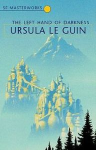 Ursula-La-Guin left hand of darkness