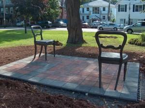 art chairs charlottetown