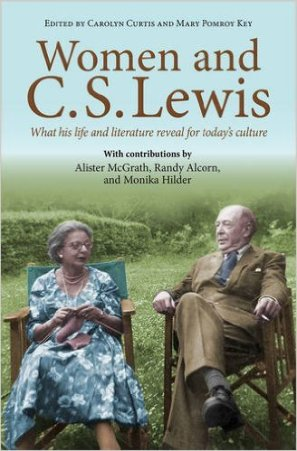 Book Announcement Women and C.S. Lewis