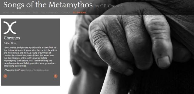 chronos_songs_of_the_metamythos