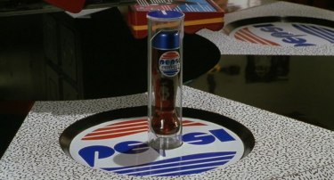 back to the future pepsi