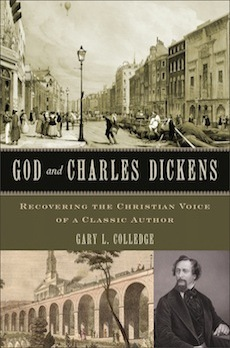 God and charles dickens colledge