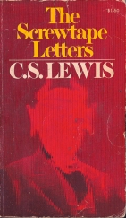 screwtape letters cs lewis creepy