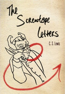 screwtape letters illustrated by Becky Wong