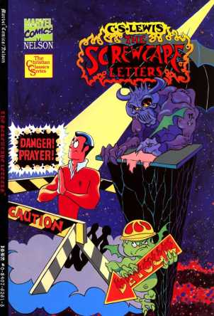screwtape_letters marvel comic