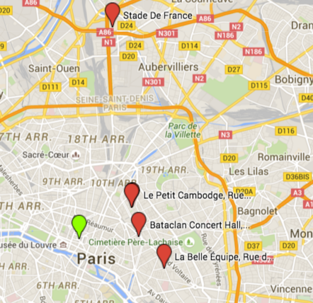 Bataclan Concert Hall Paris Map.Screen Shot 2015 11 14 At 1 04 31 Am A Pilgrim In Narnia