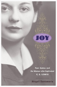 Abigail Santamaria joy