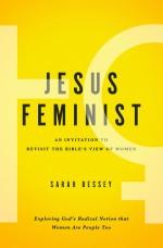 jesus feminist sarah bessey