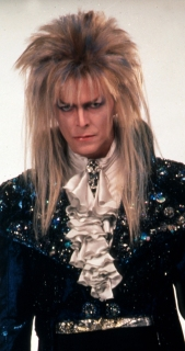 Labyrinth davie bowie jareth