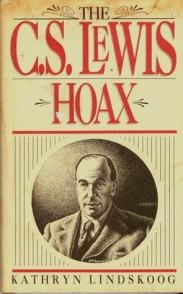 Lindskoog CS Lewis HOax