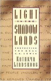 Lindskoog CS Lewis light in shadowlands