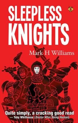 mark williams sleepless knights