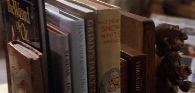 SarahsBooks Labyrinth