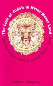 The Lion of Judah CS Lewis lindskoog