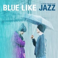 blue like jazz don miller steve taylor