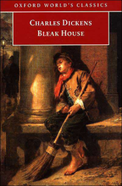Charles Dickens Bleak House tough jo