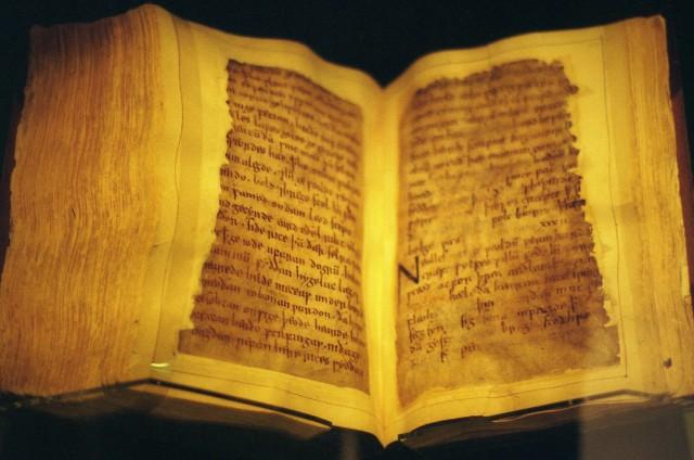 Beowulf_Manuscript nowell codex 2
