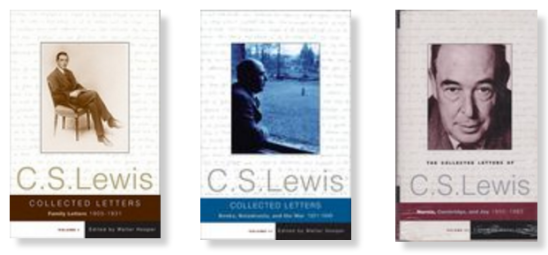 Hooper_Collected_Letters_of_CS_Lewis
