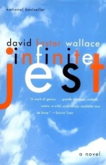Infinite JEst david foster wallace 2