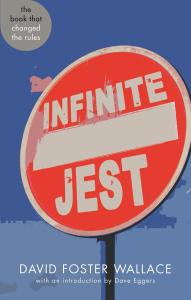 Infinite JEst david foster wallace 44
