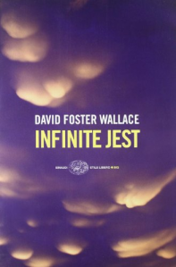 Infinite JEst david foster wallace 5