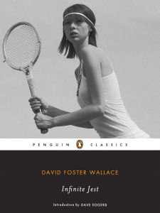 Infinite JEst david foster wallace penguin