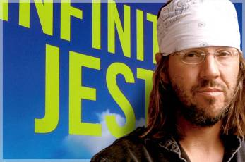 Infinite JEst david foster wallace pic