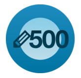 500_posts_badge