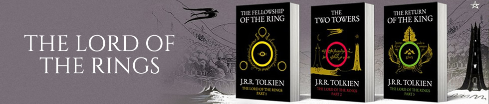 lord of the rings banner