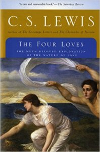 cs Lewis The Four Loves3