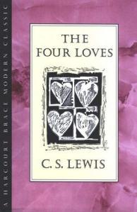 csl four loves