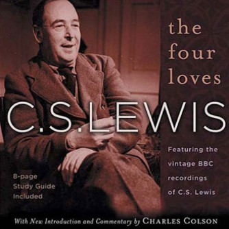 four_loves_cd lectures