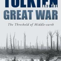 Tolkien's Last Friend in Oxford when the World Went to War, by John Garth