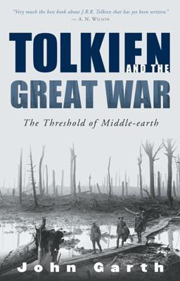 john garth great war
