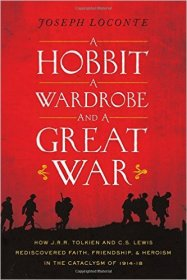 Loconote Hobbit, a Wardrobe, and a Great War