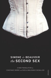 Simone de Beauvoir The Second Sex 5