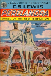 awful perelandra cover