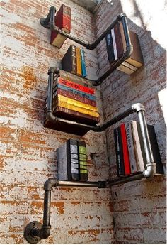 beautiful bookshelf design 4