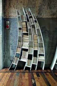 beautiful bookshelf design