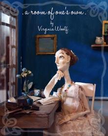 virginia woolf a room of ones own 8