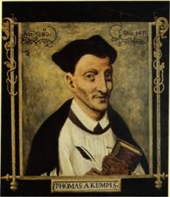 Imitatio Christi Thomas_von_Kempen