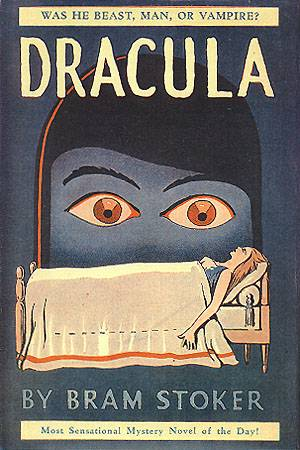 Help!!!! I'm writing an essay on Dracula and I'm out of ideas?