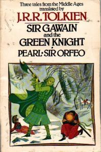 Essays over sir gawain and the green knight
