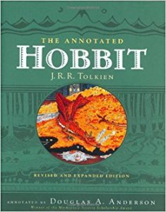 """The Hobbit"" read by Rob Inglis $4 @audible_com Deal of the Day"
