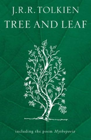 tolkien tree & leaf
