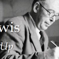 The Words C.S. Lewis Made Up: Re/Anti/Un/Ness